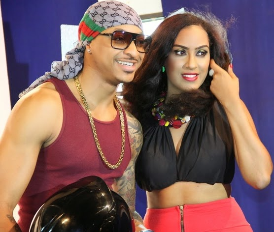 juliet ibrahim cheated on husband