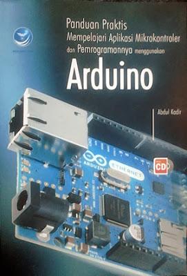 Buku arduino