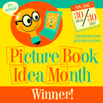 Picture Book Ideas 2015