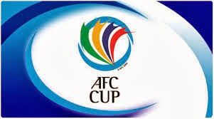 Jadwal Semi Final Kedua AFC Cup Piala AFC 22 Oktober 2013