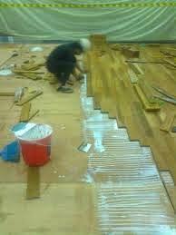 harga lantai kayu dipengaruhi ukuran dan jenis