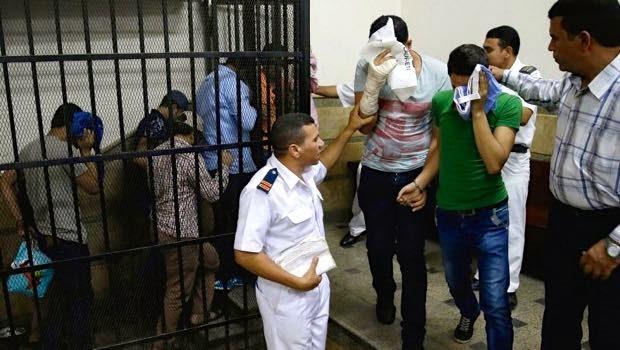Egitto, la solitudine degli LGBT e la nostra distrazione