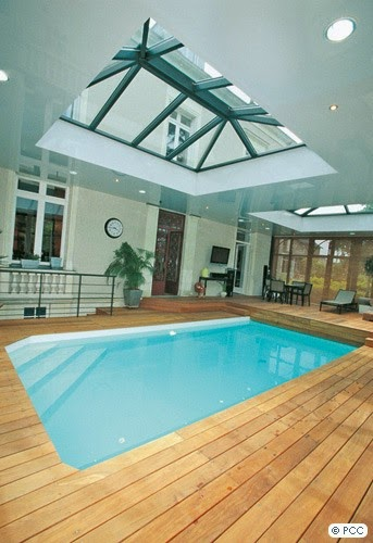 Construction de piscines choisir sa piscine for Piscine interieure construction