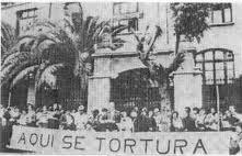 CUARTEL BORGOÑO CNI