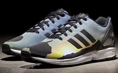 zapatillas adidas Originals #mizxflux Ricky Rubio