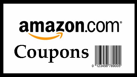 Amazon discount coupon books