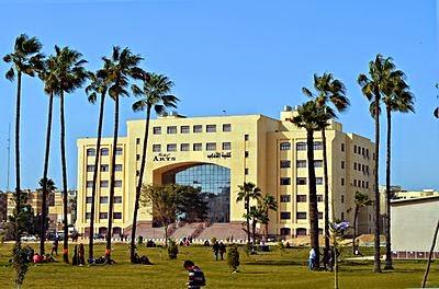 جامعة كفر الشيخ تجمد التعاون العلمي والثقافي مع الجامعات التركية