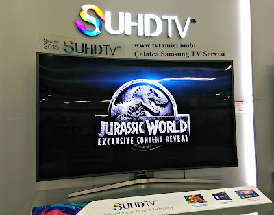 Çatalca Samsung TV Servisi