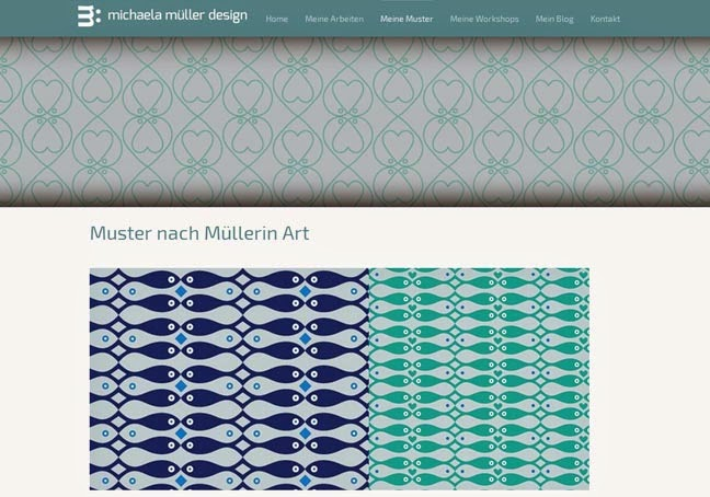 Michaela Müller Design