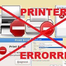 Aplikasi Resetter Memperbaiki Printer Cannon Dan Epson Error