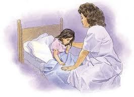 Sfaturi si recomandari impotriva tusei la copii