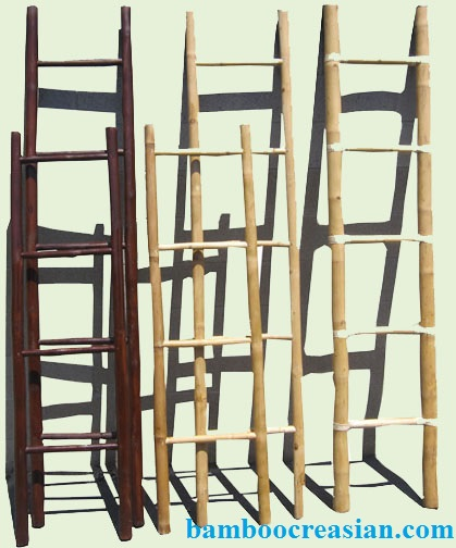 bamboo ladder bamboo ladder towel painted bamboo ladderpainted ladder ladder towel rackbamboo ladder for a towel holder