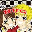 truyện tranh Hug!