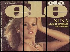 Fotos Da Xuxa Nua Na Revista Ele Ela