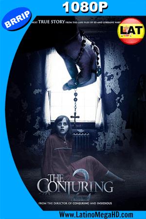 El conjuro 2 (2016) Latino HD 1080P ()