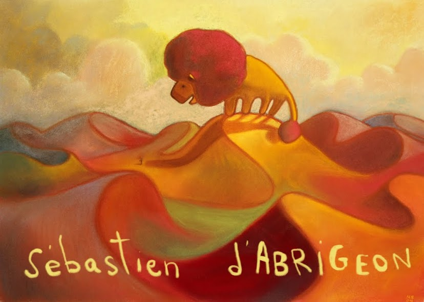 sebastien d'Abrigeon
