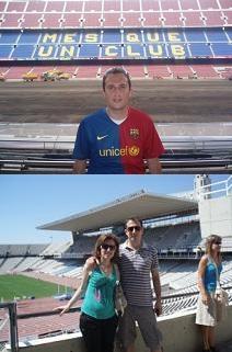 Το Campion.gr στη Βαρκελώνη!