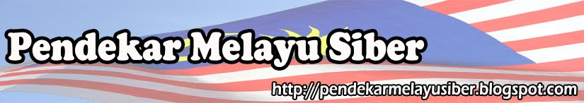 pendekar melayu siber