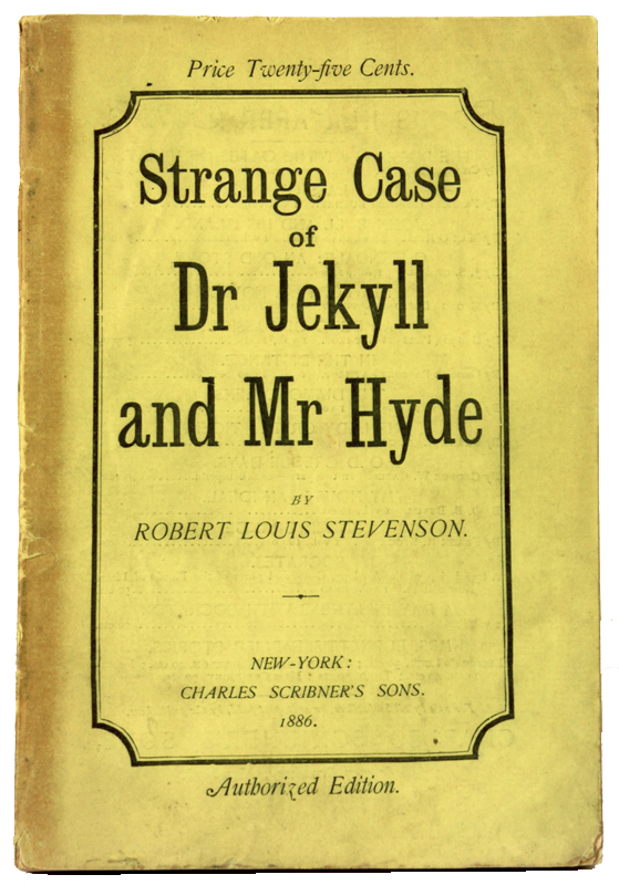 london in the strange case of dr jekyll and mr hyde by robert louis stevenson Strange case of dr jekyll and mr hyde is a gothic novella by scottish author robert louis stevenson, first published in 1886the work is also known as the strange case of dr jekyll and mr hyde, dr jekyll and mr hyde, or simply jekyll & hyde it is about a london lawyer named gabriel john utterson who investigates strange occurrences between his old friend, dr henry jekyll, and the evil.
