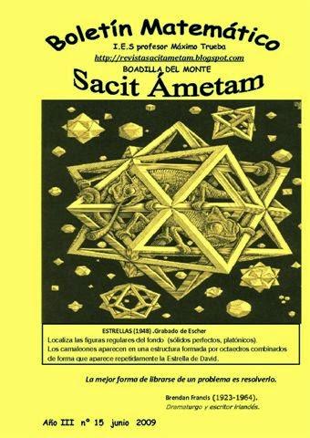 Boletín Sacit Ámetam nº 15