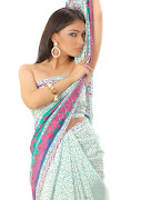 Silk Sarees and Blouse Designs