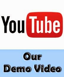 Our Demo Video