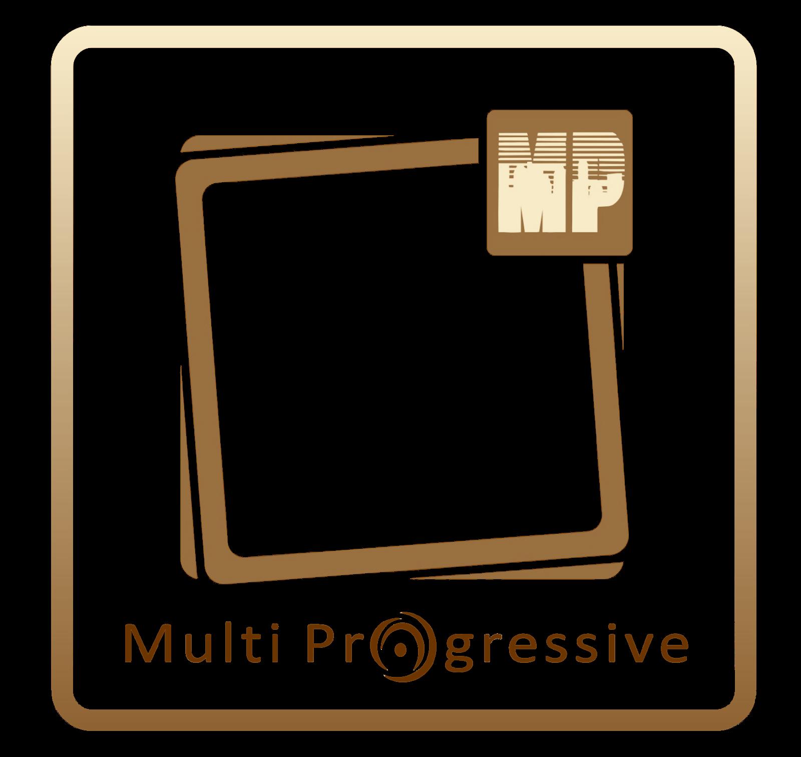 multi progressive