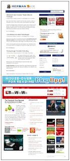 Cara Pasang Blogupp Agar Meningkatkan Pengunjung di Blog Terbaru