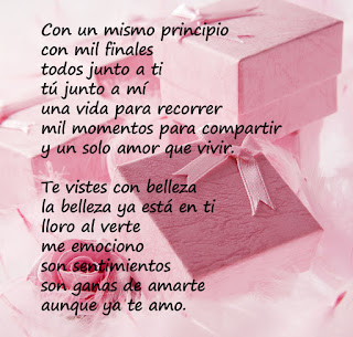 image of love poem spanish
