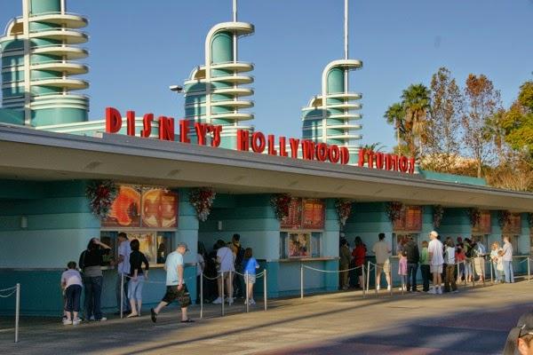 Meu mundinho cor de rosa: 3º Parque MGM Hollywood Studios!!!