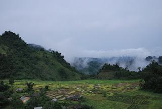 Xa Linh - Hang Kia, Hoa Binh Voyage