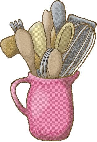 Cosas de cocina para imprimir imagenes y dibujos para imprimir - Cosas para cocinar ...