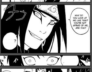Naruto Gaiden 2 Pemilik Saringan Baru