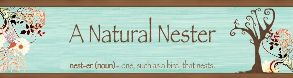 A Natural Nester