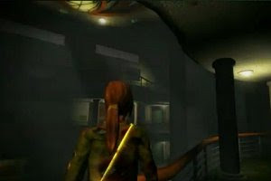 Dark Ocean free PC survival horror action adventure game