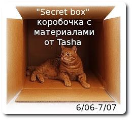 Tasha Inc