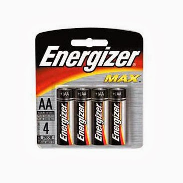 RARE New Coupon: $1/1 Energizer Brand Batteries or Flashlight --  Get 8 Packs for $0.37 at Walmart
