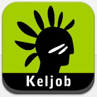 Télécharger l'application Keljob