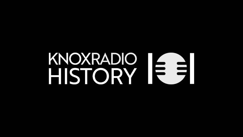 Knoxville Radio History 101