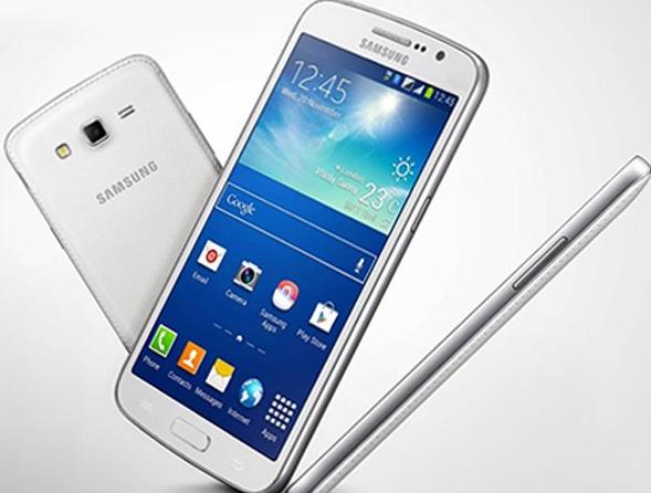 Samsung Grand Max Keluaran tahun 2015