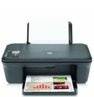 HP Deskjet 2050 Driver Printer Download