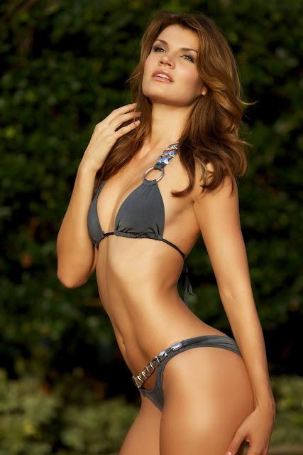 Jessica Rafalowski ,Miss Florida USA , bikini