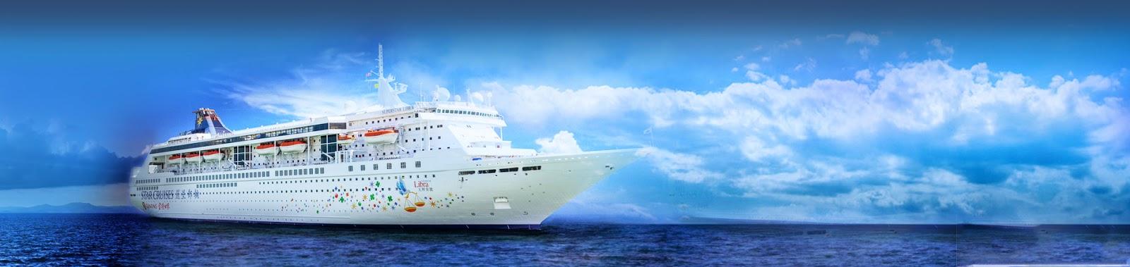 cruise islamic