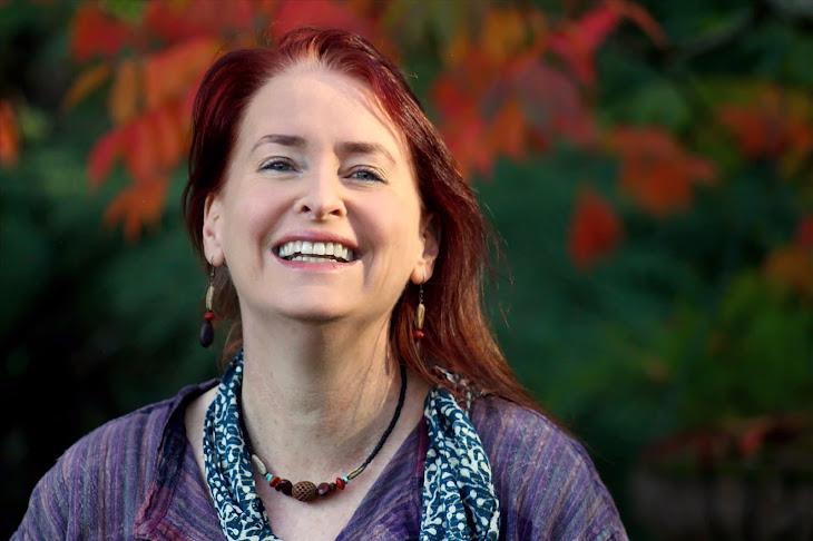 Julie Bell * wild woman doula * wild heart herbalist