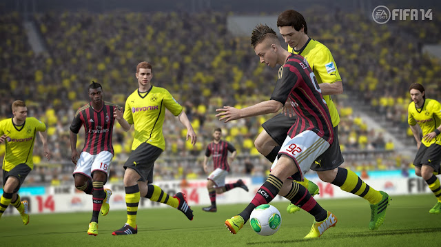 FIFA 14 ISO Download