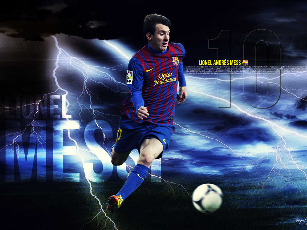 Lionel Messi News HD Wallpapers 2012 2013