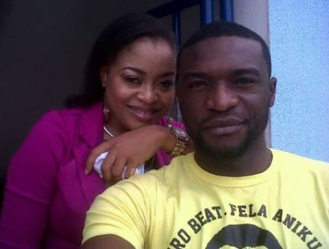 Nkiru Sylvanus & Kenneth Okolie's kidnap: open letter to IG of police