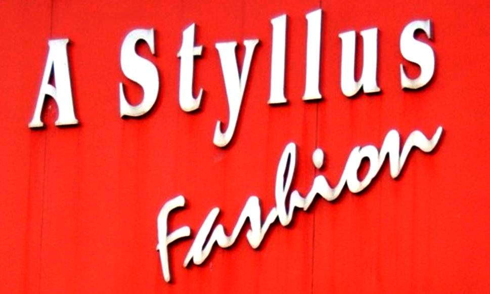 A STYLLUS FASHION