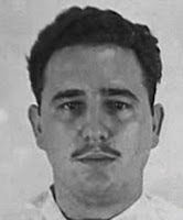 Fidel Castro joven del 2 decanato