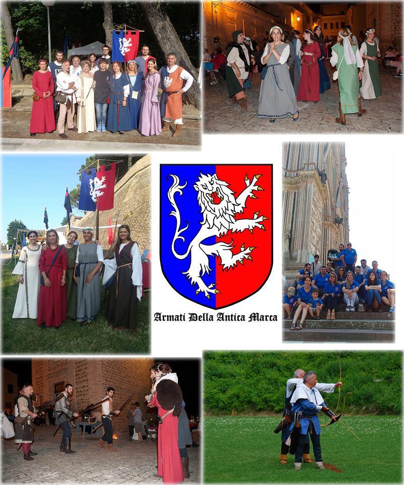 Armati Della Antica Marca